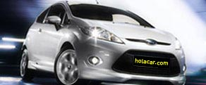 car rental caceres